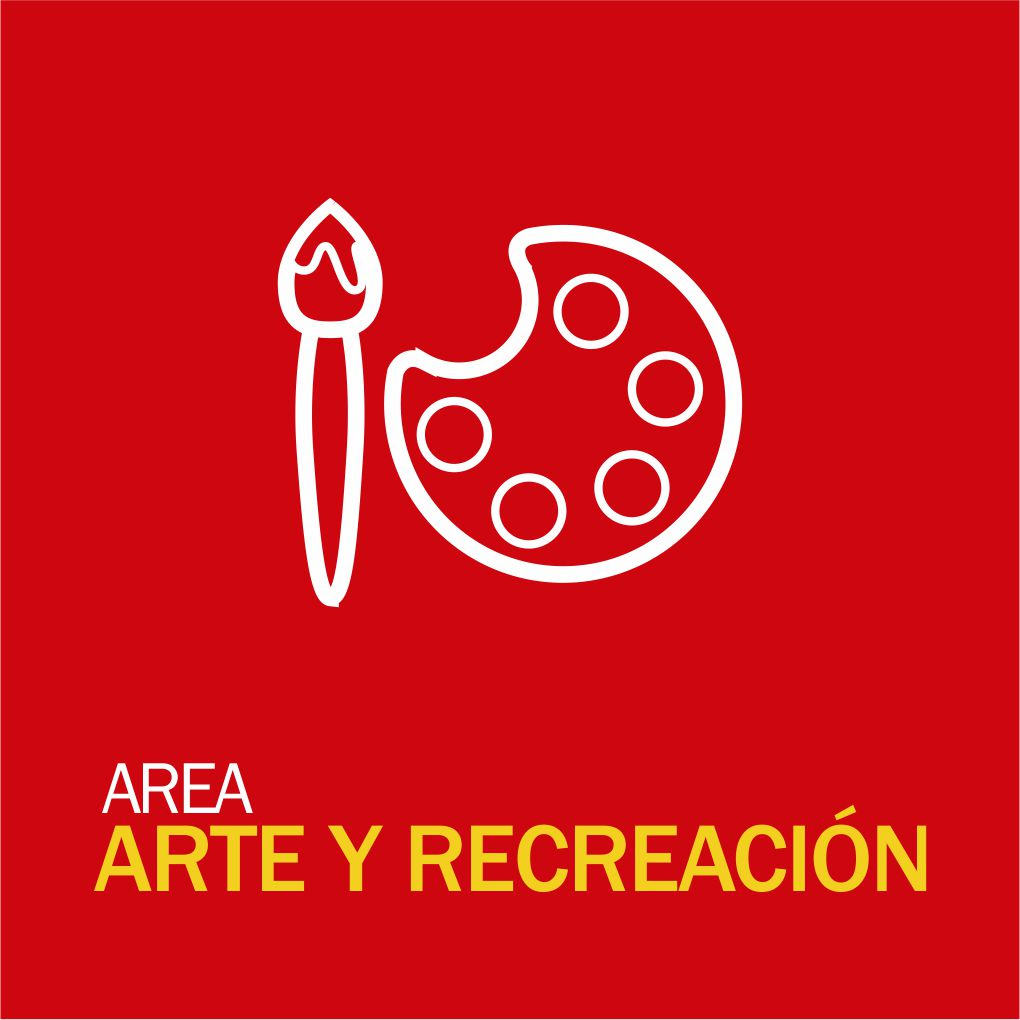 Area Arte y Recreación